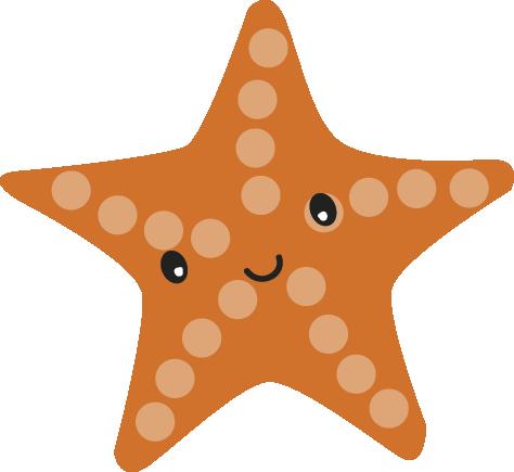 El Caballito de Mar Estrella