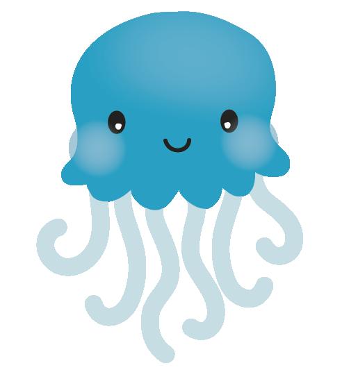 El Caballito de Mar pulpo